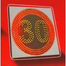 تابلو ترافیکی LED(ال ای دی)
